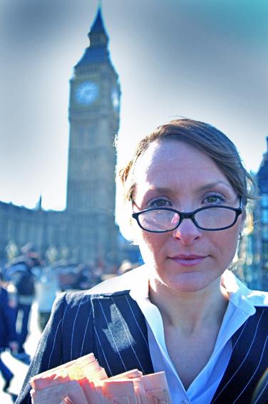 London location portrait photographs Westminster