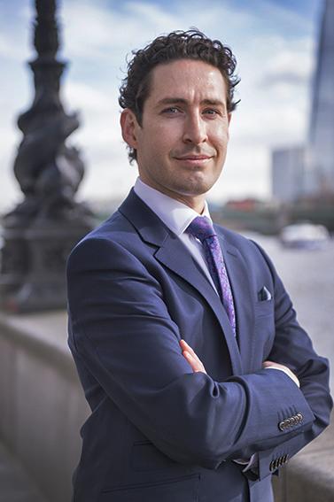 London LinkedIn profile photos